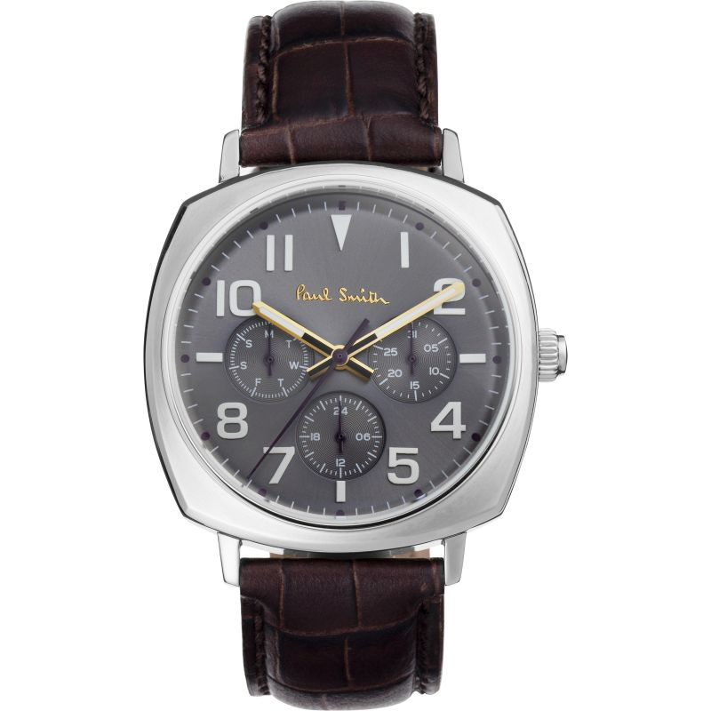 Mens Paul Smith Atomic Watch