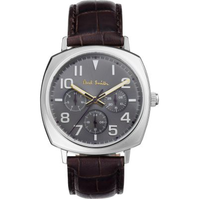 Mens Paul Smith Atomic Watch P10045