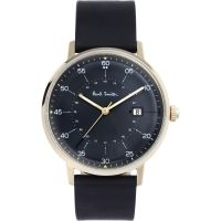 Mens Paul Smith Gauge Watch