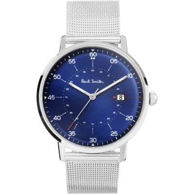 Montre Homme Paul Smith Gauge P10078