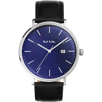 Mens Paul Smith Track Watch P10080