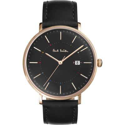 Mens Paul Smith Track Watch P10081