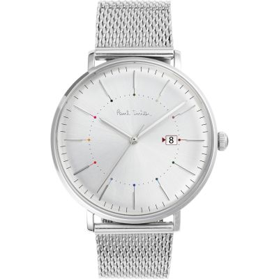 Mens Paul Smith Track Watch P10086