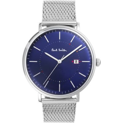 Mens Paul Smith Track Watch P10088