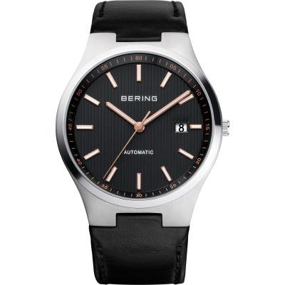Mens Bering Automatic Watch 13641-402