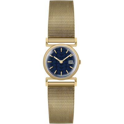 Ladies Orla Kiely Cecelia Watch OK4038