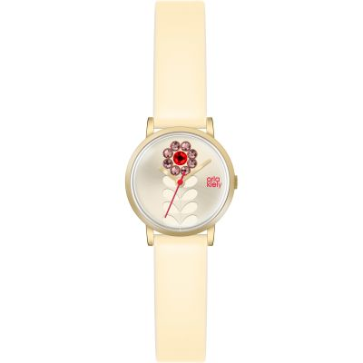 Ladies Orla Kiely Valentina Watch OK2076