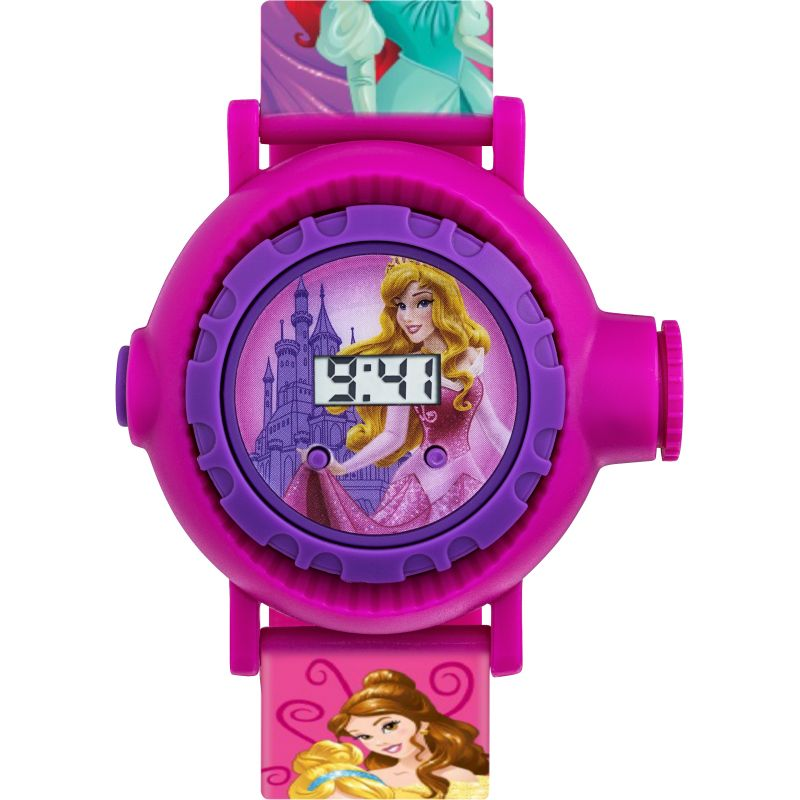Childrens Disney Princess Watch PN1417