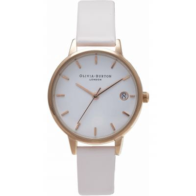 The Dandy Rose Gold & Blush Watch