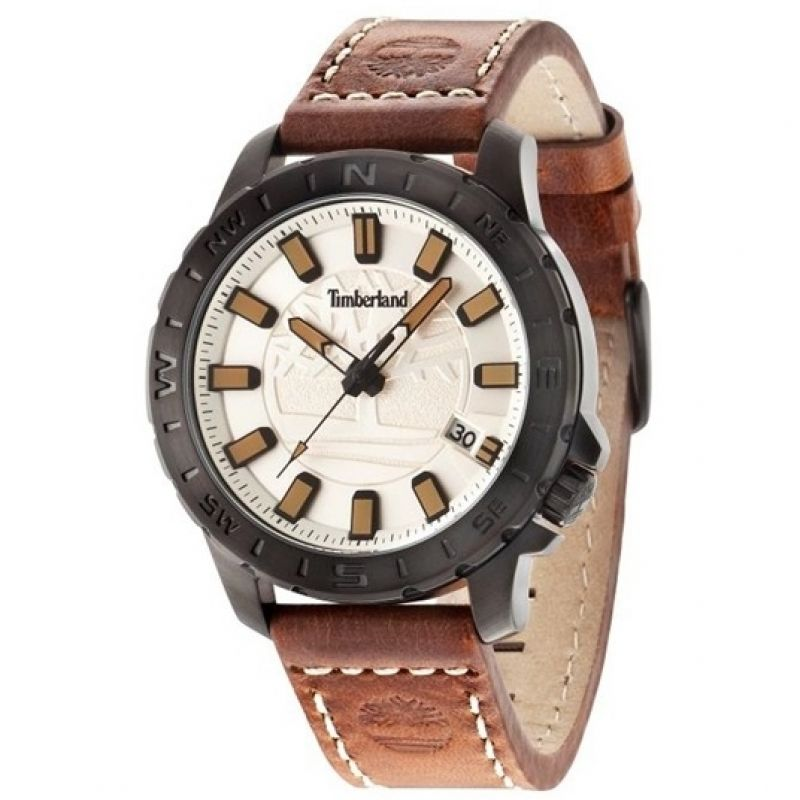 Mens Timberland Wayland Watch 14647JSB/07