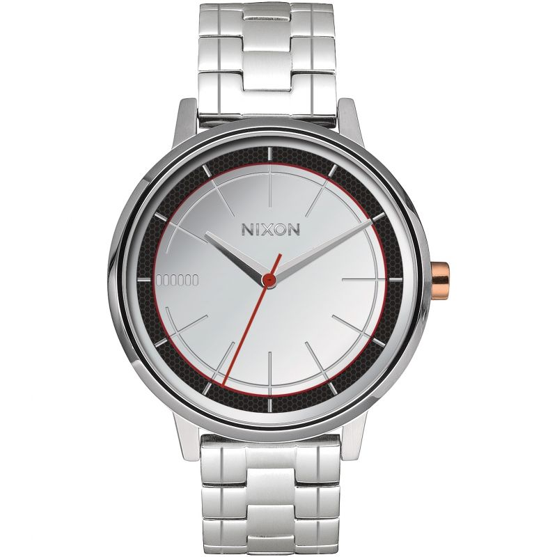 Mens Nixon The Kensington Captain Phasma Watch
