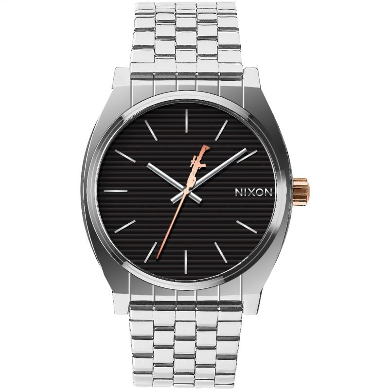 Mens Nixon The Time Teller Captain Phasma Watch A045SW-2446