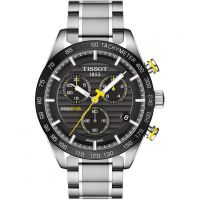 Mens Tissot PRS516 Chronograph Watch T1004171105100