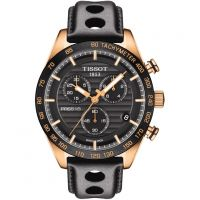 Mens Tissot PRS516 Chronograph Watch T1004173605100