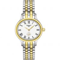 Ladies Tissot Bella Ora Watch T1031102203300