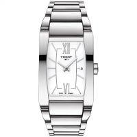 Ladies Tissot Generosi-T Watch T1053091101800