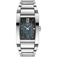 Ladies Tissot Generosi-T Diamond Watch T1053091112600