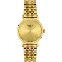 Ladies Tissot Everytime Watch T1092103302100