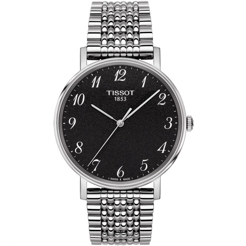 Mens Tissot Everytime Watch T1094101107200