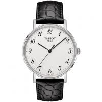 Mens Tissot Everytime Watch T1094101603200