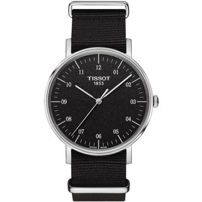 Mens Tissot Everytime Watch T1094101707700