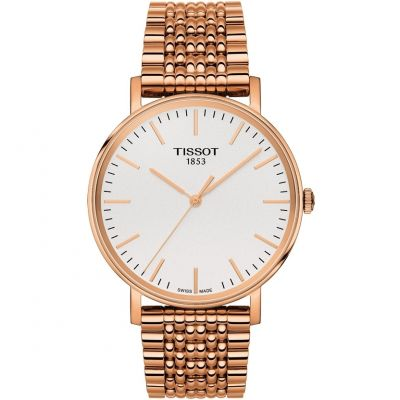Tissot Everytime Herenhorloge Rose T1094103303100