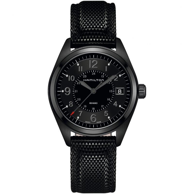 Mens Hamilton Khaki Field 40mm Watch