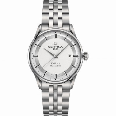 Montre Femme Certina DS-1 Powermatic 80 C0298071103160