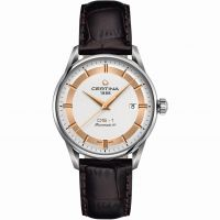Mens Certina DS-1 Powermatic 80 Himalaya Special Edition Automatic Watch C0298071603160