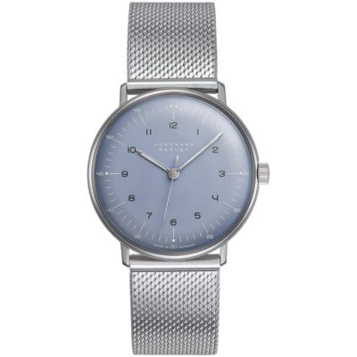 Junghans Max Bill Damenuhr in Silber 027/3600.44