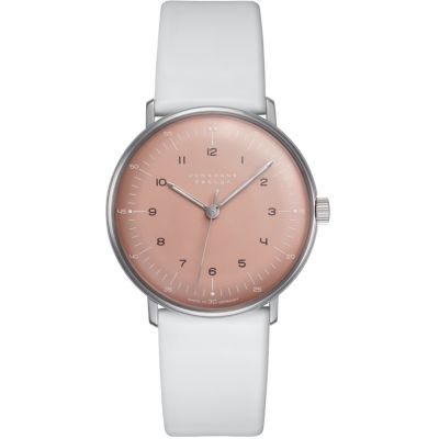 Junghans Max Bill Dameshorloge Wit 027/3601.00