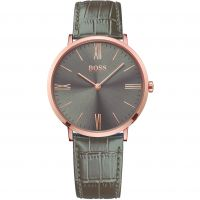 Mens Hugo Boss Jackson Watch 1513372