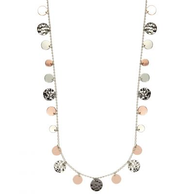 Biżuteria damska Nine West Jewellery Necklace 60175468-Z01
