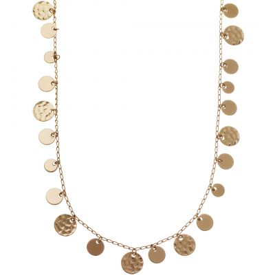 Biżuteria damska Nine West Jewellery Necklace 60255237-887