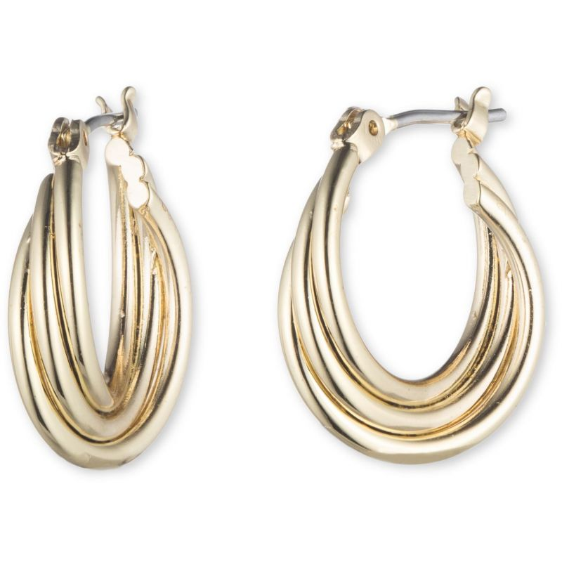 Ladies Nine West Base metal Earrings 60391553-887