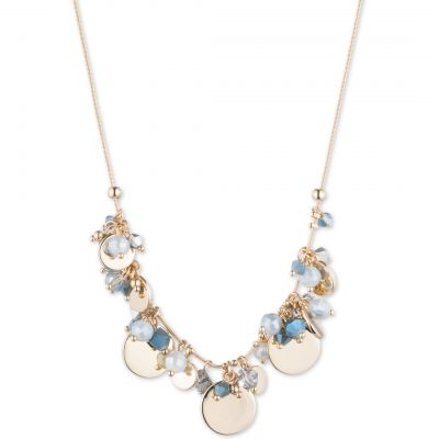 Biżuteria damska Nine West Jewellery Necklace 60433171-906