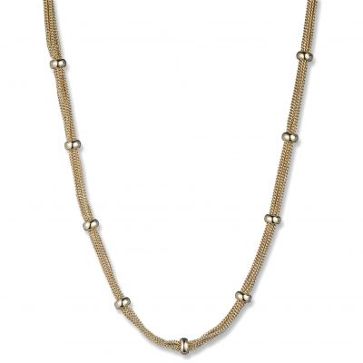 Ladies Anne Klein Base metal Necklace 60253747-887