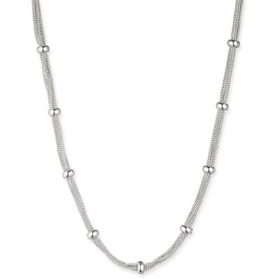 Anne Klein Dam Necklace Basmetall 60253748-G03