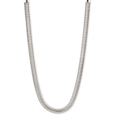Anne Klein Dam Necklace Basmetall 60394115-G03