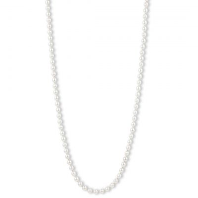 Anne Klein Dam Necklace Basmetall 60340280-887