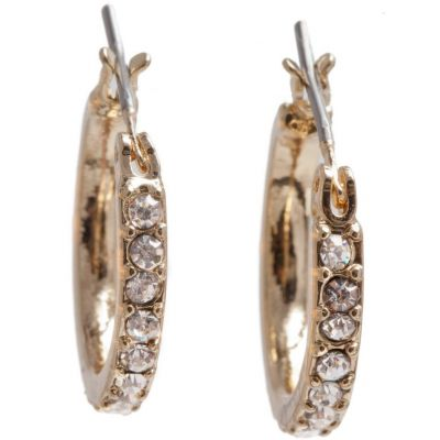Ladies Anne Klein Base metal Earrings 60155555-887