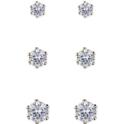 Anne Klein Dames Earrings Basismetaal 60380173-887