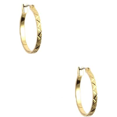 Anne Klein Dam Earrings Basmetall 60155578-887