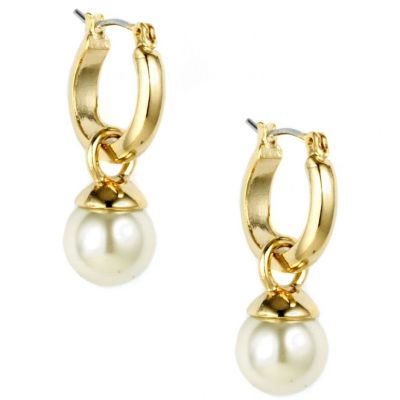 Anne Klein Dam Earrings Basmetall 60156600-887