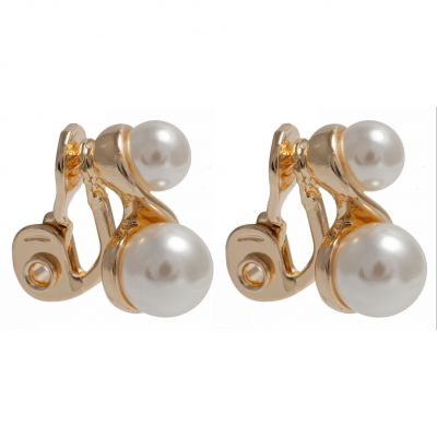 Anne Klein Dames Earrings Basismetaal 60326759-887