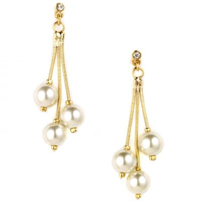 Biżuteria damska Anne Klein Jewellery Earrings 60155681-887
