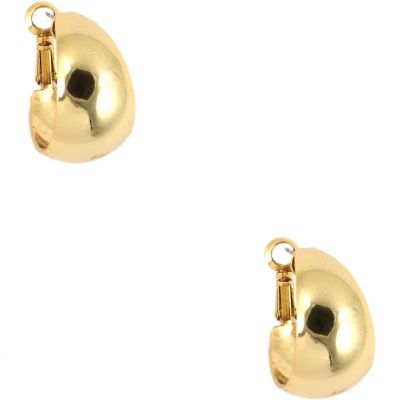 Anne Klein Dam Earrings Basmetall 60155607-887