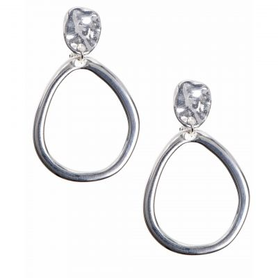 Anne Klein Dam Earrings Basmetall 60355762-G03
