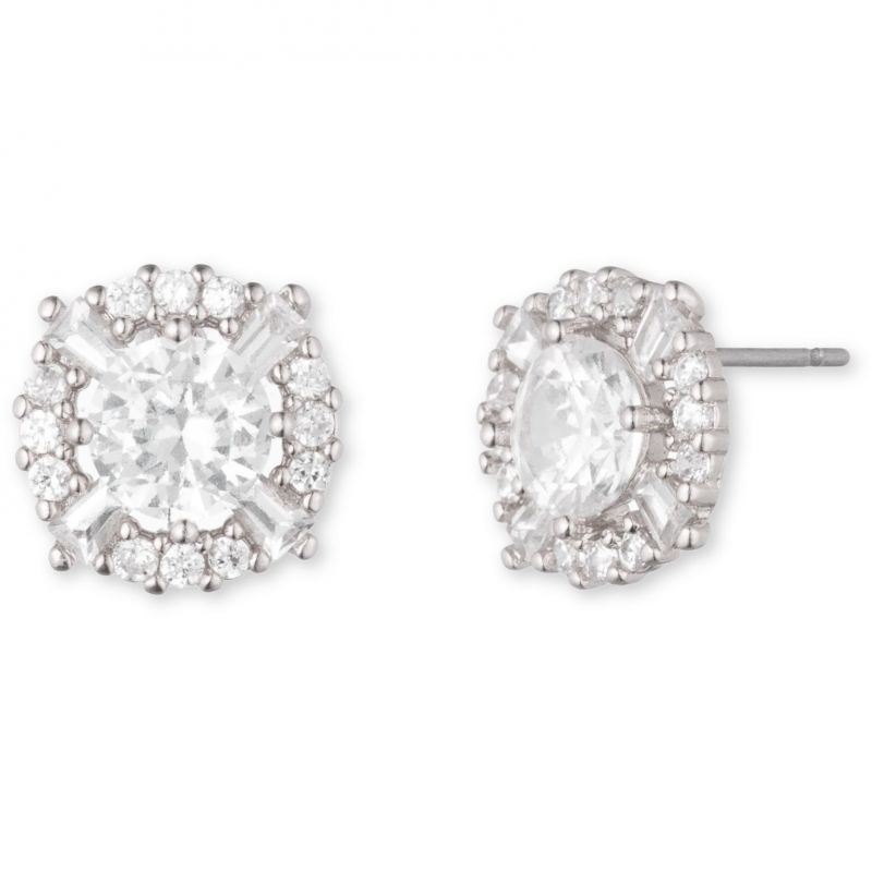 Elevated Stud Pierced Ears Earrings 60380153-G03