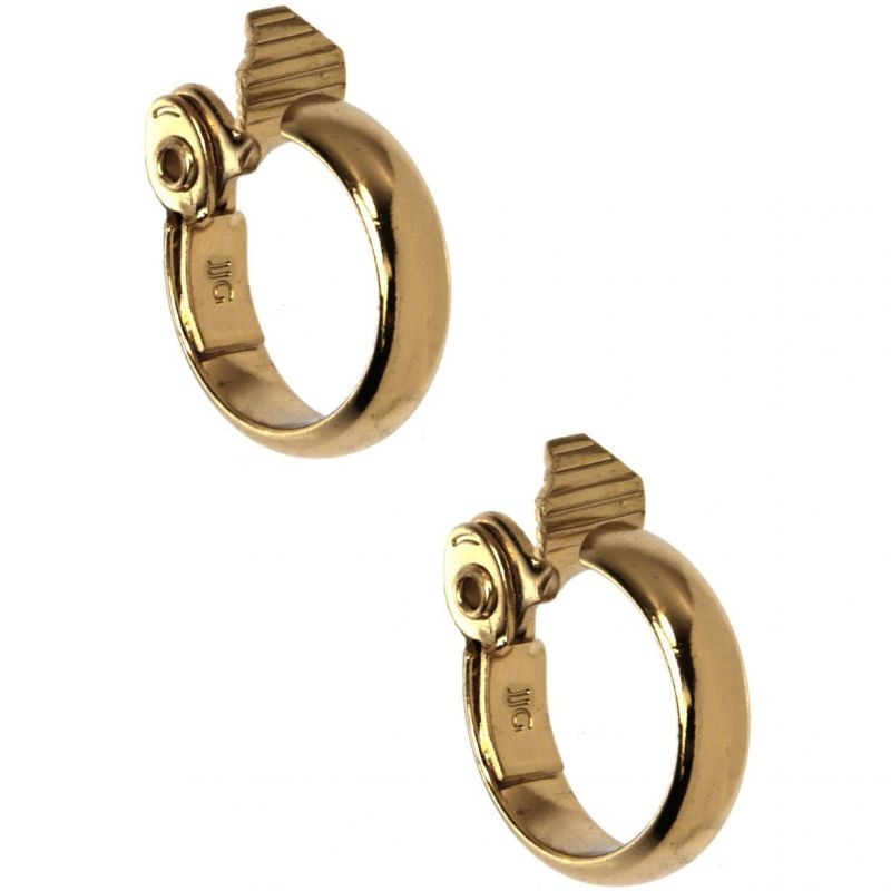 Ladies Anne Klein Base metal Earrings 60155550-887